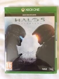Xbox One - Halo 5 Guardians