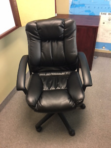 Office - Executive/Boardroom Chairs