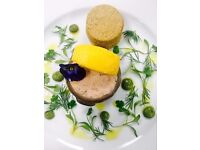 Commis Chefs -£7.20-£7.50 plus Tips - mainly day shifts - city Center restaurant - fresh food !!
