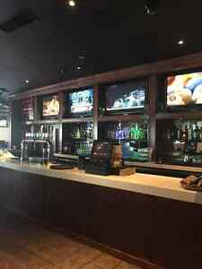 Fraser Valley Sportsbar/Pub For-Sale