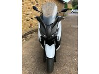 Yamaha X MAX 250 (2014) Very Low Millage