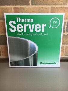 Thermo Server Hot/Cold Seaton Charles Sturt Area Preview