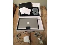 """MacBook Pro 13"""" Mid-2010 (OS Sierra, 4GB RAM, 250GB HDD)"""