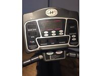 Cross Trainer - Horizon Endurance Pro CS, full working order with manual