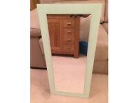 Bathroom Mirror Wall Cabinet