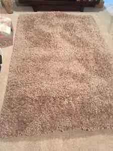 Plush Rug for Sale - Still looks new