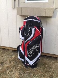 Callaway Cart Bag - Brand New Never Used - $110