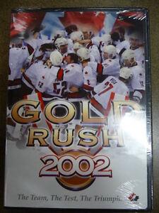 Gold Rush 2002, Hollywood vs Mob, Mobigo Dora, Legends of Reggae