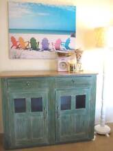 Large Beach House Buffet / Sideboard ~ Excellent Condition Varsity Lakes Gold Coast South Preview