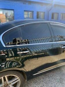 REAR DRIVERS DOOR SHELL ONLY RHR TO SUITE HOLDEN COMMODORE VF SEDAN WA Smithfield Parramatta Area Preview