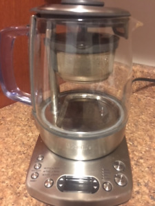 Breville 1.5L Automated Tea Maker/French Press