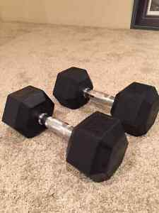 Brand New 35pound Weights for sale! West Island Greater Montréal image 1