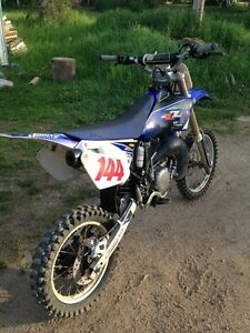 2013 Yamaha YZ 85 - Awesome bike! - Reduced!!