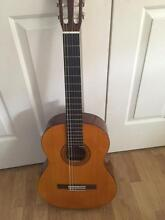 Guitar Yamaha C40 Redcliffe Belmont Area Preview