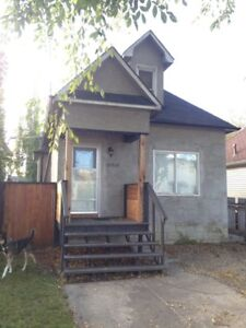 Beautiful Home for rent near downtown - Unique opportunity!