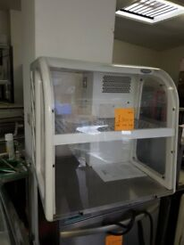 COUNTER TOP DISPLAY CHILLER / FRIDGE, VICTOR SORRENTO AST134