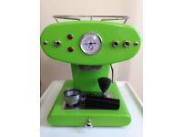 Original Francis Francis X1 Espresso machine.