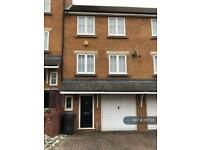 3 bedroom house in Chineham Way, Canterbury, CT1 (3 bed)