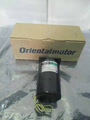 Oriental Motor 5ik40gn-sm Ac Magnetic Brake Motor 452286
