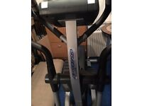 Sportop 5000 Cross Trainer
