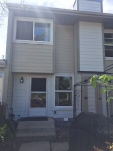 Three Bedroom Townhouse Southside $1200 per month