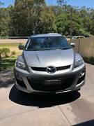 2010 Mazda CX7 2.2 Turbo Manual Diesel Sport Bateau Bay Wyong Area Preview