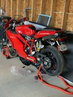 Ducati 749 2007