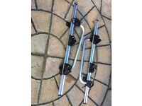 BMW CYCLE CARRIER/S. ORIGINAL BMW PART WILL FIT MOST BMW ROOF BARS