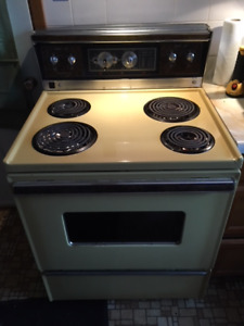 Admiral stove for sale