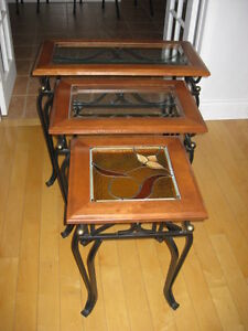 Buy or sell tables in ottawa gatineau area furniture kijiji classifieds - Ikea tables gigognes ...
