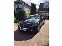 Jaguar XJ Portfolio for sale