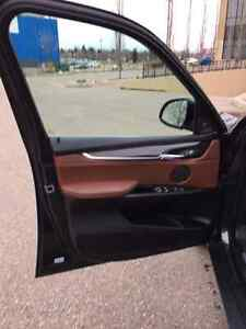 2015 BMW X5 xDrive35d SUV, Crossover/Assume Lease Strathcona County Edmonton Area image 2