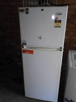 Fisher and Paykel fridge freezer