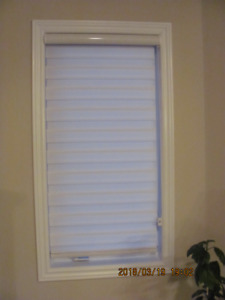 Blinds  from Bouclair