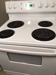 White stove for sale