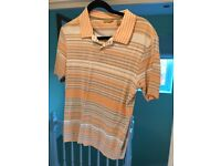 Ted Baker polo's (size 4)