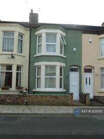 3 bedroom house in April Grove, Liverpool, L6 (3 bed)