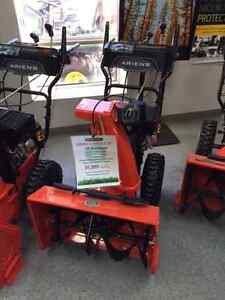 ARIENS COMPACT 24 SERIES.