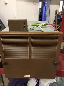 Duo Therm Propane Furnace Heater 24,000 BTU 12 Volt