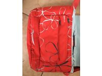 GOLLA Red Bag for Laptops