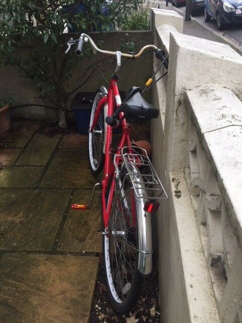 8105e5517ac Red Schwinn Admiral Men's Bike- Moving sale | in Dulwich, London ...