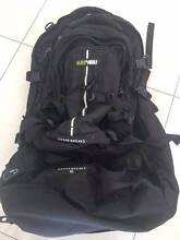 BlackWolf 65L Travel Pack (Pack & Detachable Day Backpack) Mascot Rockdale Area Preview
