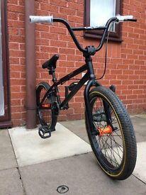 24Seven bmx bike