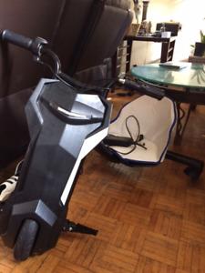 Motorized Trike for sale..it's a ton of fun....