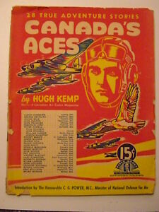 CANADIAN ACES