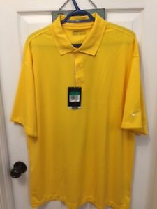 Nike golf shirt new with tags XL