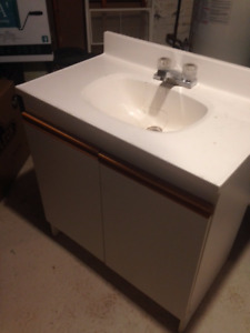Toilet & Sink for Sale