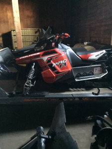 2012 POLARIS SWITCHBACK 600 PRO R