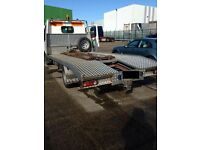 LHD 2000 Iveco Daily 2800cc Left Hand Drive recovery truck auto vehicle platform EU registered