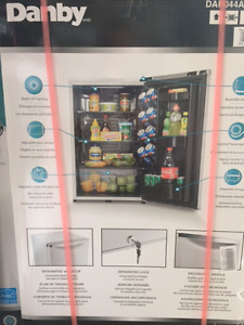 Danby 4.4 Cu.ft. Compact Refrigerator BRAND NEW DAR044A6PDB